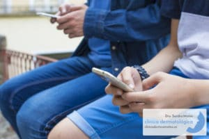 Adicción a la tecnología en la adolescencia