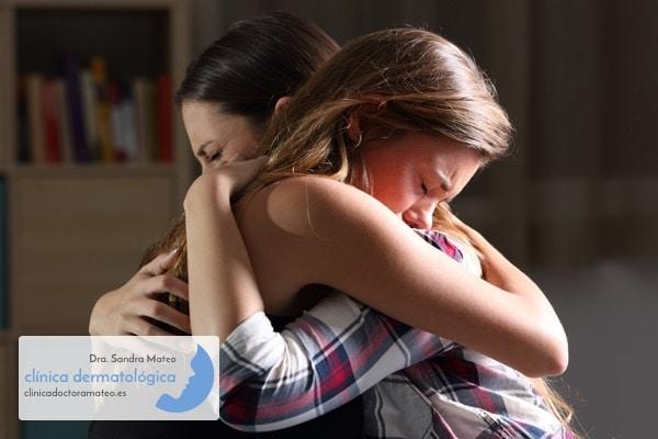 sentimiento-duelo-madre-hija